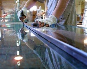 Резка стекла и зеркал в Оренбурге