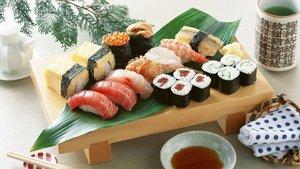 Доставка суши и роллов в Оренбурге