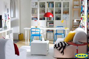 Вы можете купить в ИКЕА любые товары для дома!