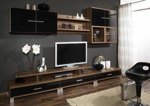 Заказать изготовление мебели для гостиной в Орске