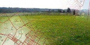Процедура уточнения границ земельного участка