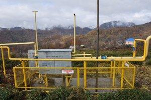 Проектирование систем газораспределения и газопотребления