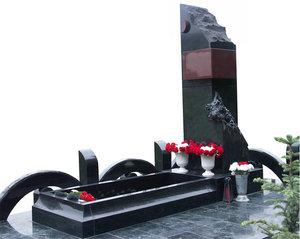 Реставрация мест захоронения в Орске