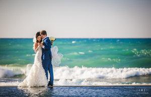 Свадьба в Греции от 1180 евро