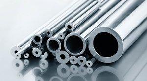 Чем отличается нержавейка от хромированной и никелированной стали?