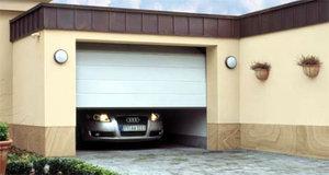 Купить секционные гаражные ворота в Орске