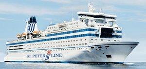Бюджетные новогодние круизы из Санкт-Петербурга и Москвы на лайнерах St Peter Line. Скидки! Раннее бронирование -30%!