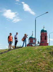 Фестиваль авторской песни «Куликово поле» отмечает 15-летие!