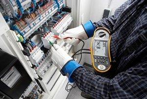 Испытание электрических цепей и заземляющих устройств в Туле