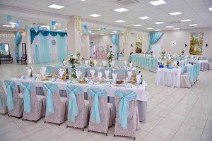 Проведение корпоратива в Оренбурге или свадебного банкета в кафе «Vesna»