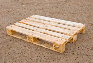 Поддоны в Череповце - приобрести универсальный товар по выгодной цене