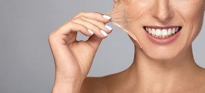 Химический пилинг: комплексный уход за кожей лица!