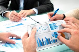 Финансирование проектов компаний