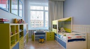 Товары для детской комнаты ИКЕА