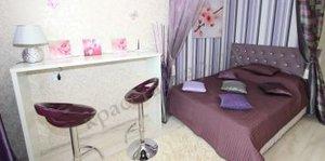 Снять квартиру в Красноярске на сутки