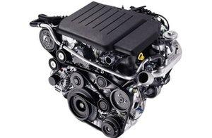 Купить контрактный б/у двигатель на свой автомобиль