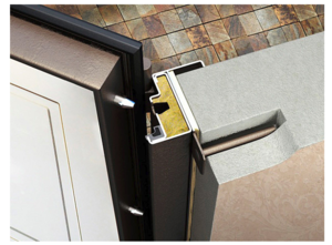 Как выбрать входную дверь для квартиры, дома. Надежные взломостойкие двери!