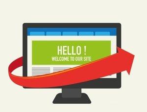Создание landing page – эффективный инструмент для взрывного роста ваших продаж!