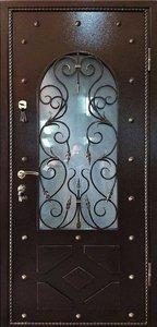 Недорогие металлические двери на заказ в Туле