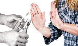 Порвем губительную связь человека и алкоголя!