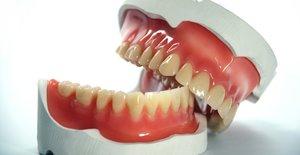 Протезирование зубов по выгодным ценам