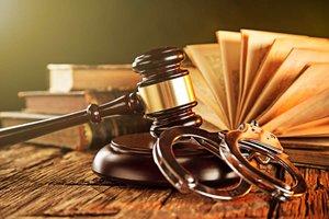 Услуги уголовного адвоката в Вологде