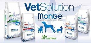 Ветеринарные диеты Монже