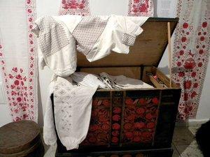 Постельное белье, подушки, одеяла. . . Как правильно собрать приданое?