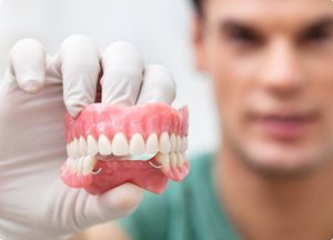 Потеряли зуб?