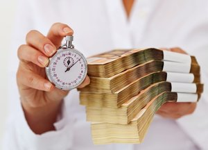 Как физическому лицу получить займ в КПК?