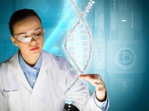 Где принимает хороший врач - генетик?