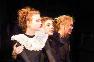 Спектакли детского музыкального театра «Отражение» в Ясной Поляне