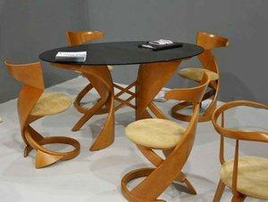 Роскошная мебель для ресторанов в Рязани