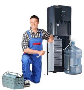 Санитарная обработка кулеров для воды в Орске и Оренбургской области