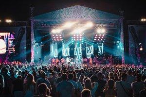 30 тысяч человек посетили фестиваль #ZB-Fest 2019