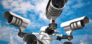 Купить и установить систему видеонаблюдения в Вологде