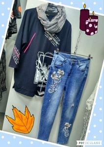 Женские джинсы больших размеров в Вологде и Череповце!