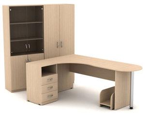 Изготовление офисной мебели в Орске