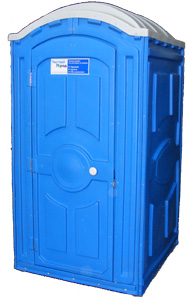 Аренда туалетных кабин на проведение мероприятий