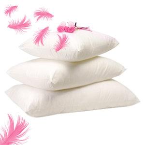 Зачем нужна чистка подушек?