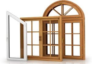 Где заказать качественные окна из сосны?
