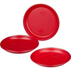 Одноразовые тарелки в большом ассортименте