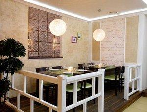 """Кафе-бар """"Bazilic"""" в городе Тула - отличное место для любого праздника!"""