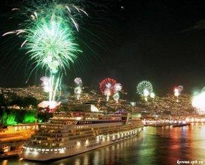 Тур Северная корона и празднование Нового Года на борту Tallink Silja!!!(5 дней)*