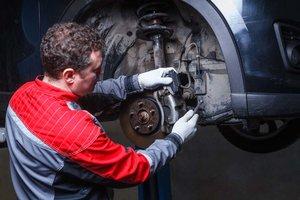 Ремонт тормозной системы Хонда в Вологде