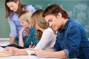 Обучение английскому языку в Вологде в группах