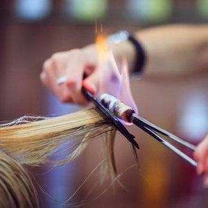 Пирофорез: лечения волос с помощью огня в Орске