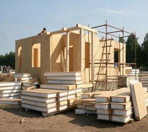 СИП-панели, ОСП-плиты — стройматериалы для дома в Оренбурге!!!