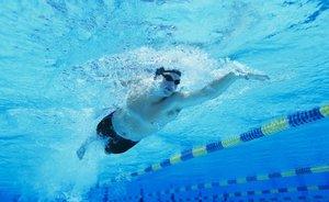 Свободное плавание. Занятия в Спектре!