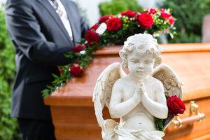 """Ритуальная фирма """"Ангел СВК"""". Поможем в организации похорон!"""
